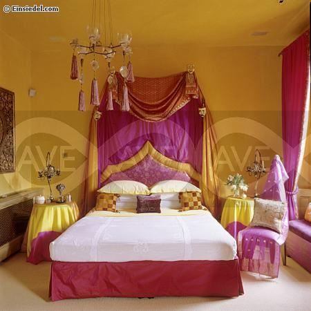 Best Indian Style Bedroom Dormitorios Decoración De Unas Casas 400 x 300