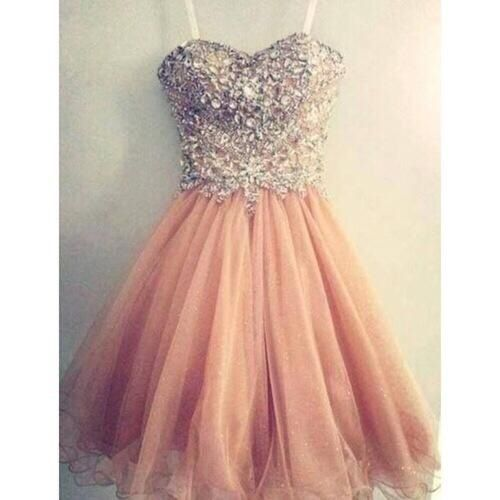Super cute for formal dances! \u2026