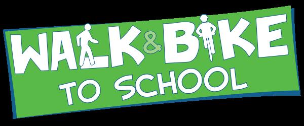 Happy Walk And Bike To School Week Walking And Biking To School