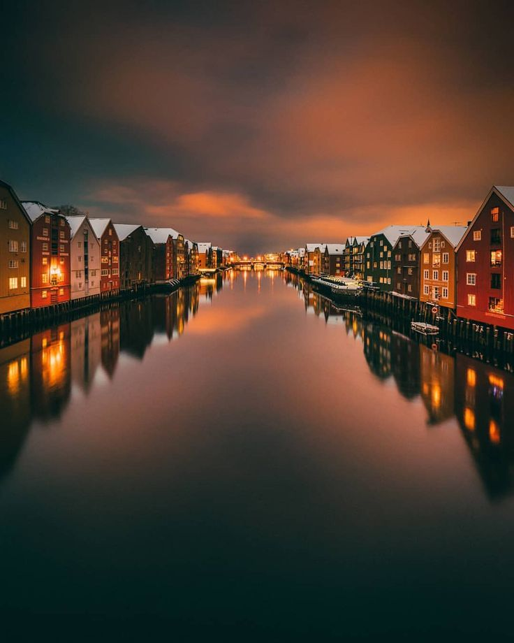 Trondheim, Norway – #norway #outdoorreisenskandinavien #Trondheim – Trondheim, Norway – Ruth Flores     Trondheim, Norway        Trondheim, Norway