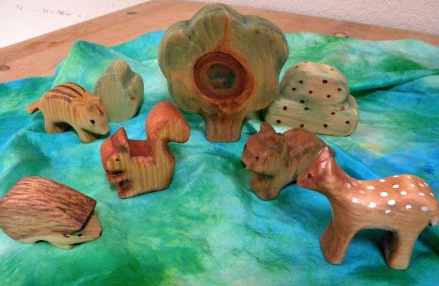 Chocolate Eyes: Northern Adventure: Woodworking