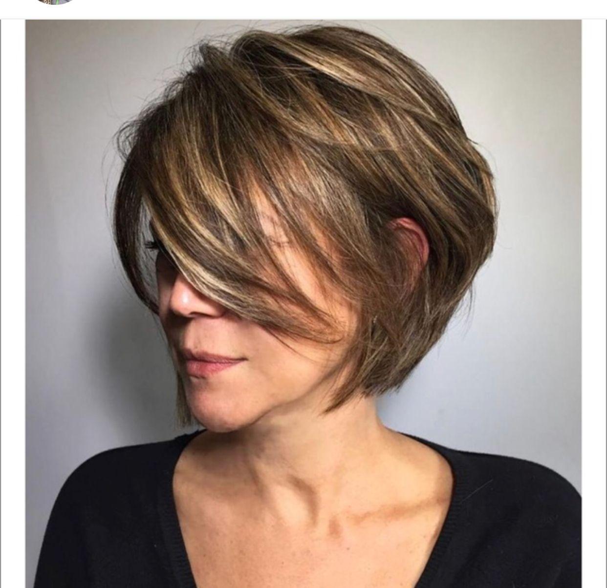 Pin von conte auf beauty :: locks  Haarschnitt bob, Haarschnitt