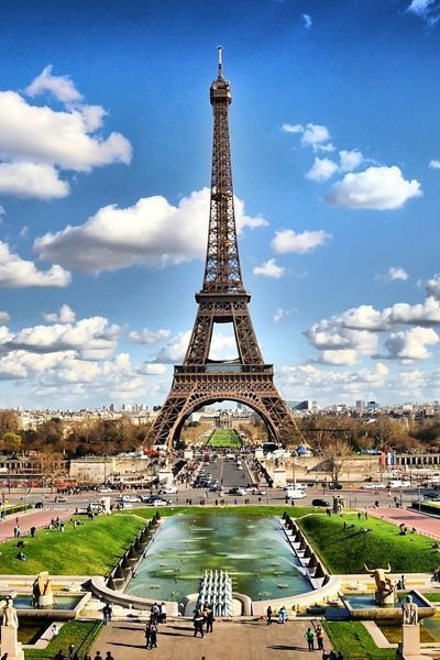20 ultimate things to do in Paris, France.
