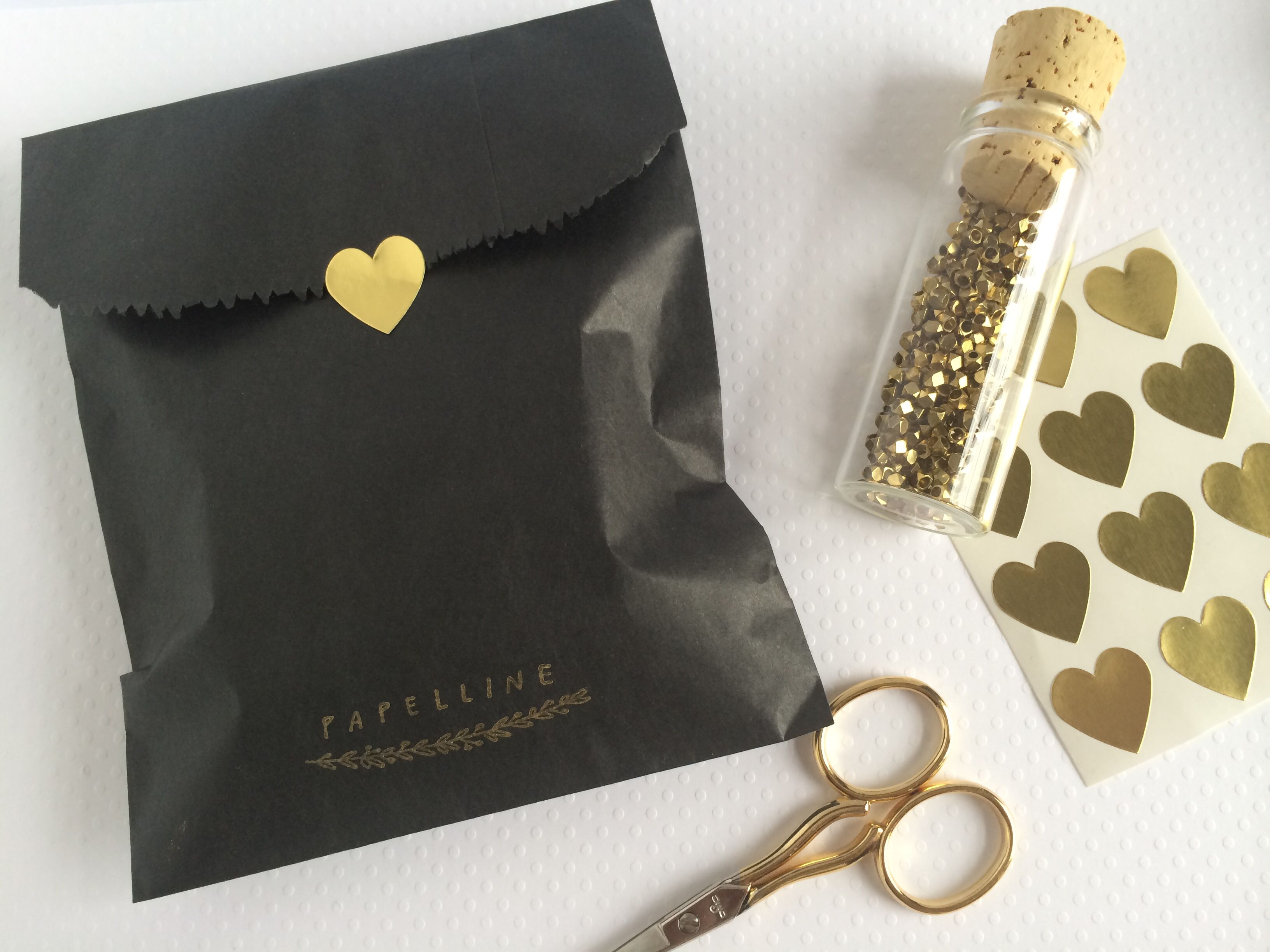 jewelry packaging shop papelline pinterest