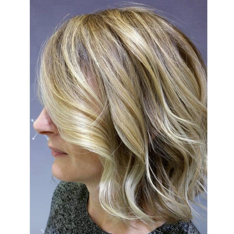 50 Light and Dark Ash Blonde Hair Color Ideas - Trending Now #naturalashblonde