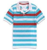 Tommy Hilfiger Big Boy's Classic Polo Brand: Tommy Hilfiger Retailer: eBay Similar Item Here  Price : 28.50$
