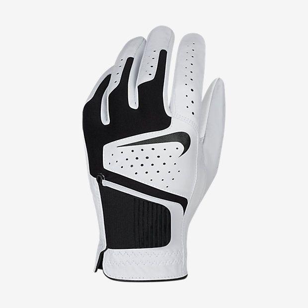 Nike Dri Fit Tech Ii Jf Left Regular Golf Glove Golfbekleidung