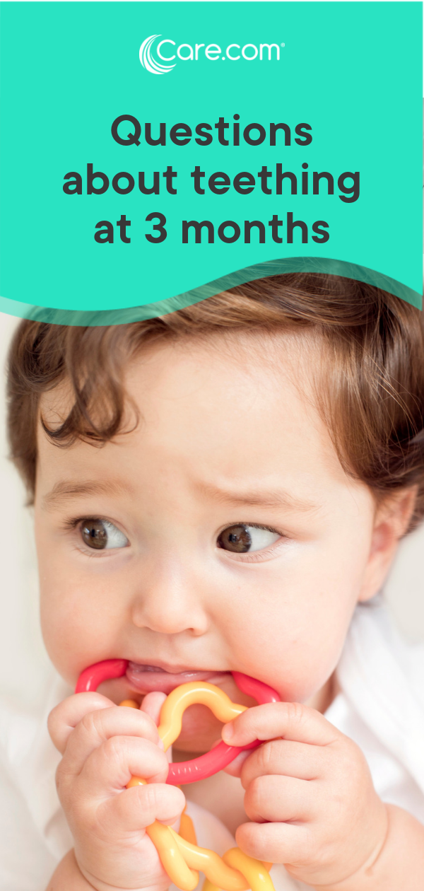 While most infants get their first teeth between 4 and 6 months old 28e96c79d