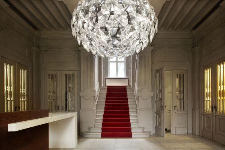 Modular verlichting creëert sfeer in nieuw kantoor van Callant ...