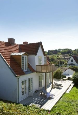 Scandinavian summer house yes please by kara also homes alone again naturally cabins cabin and
