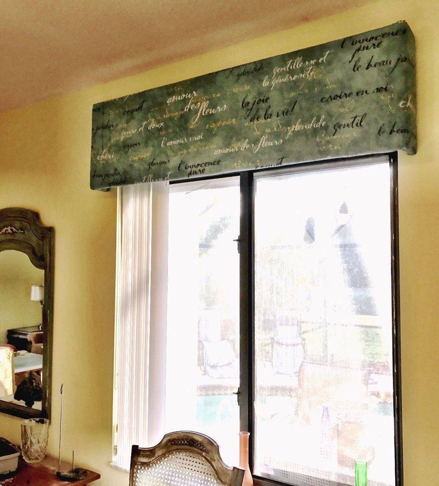 How Foam From Home Depot Can Make Your Windows Look Amazing