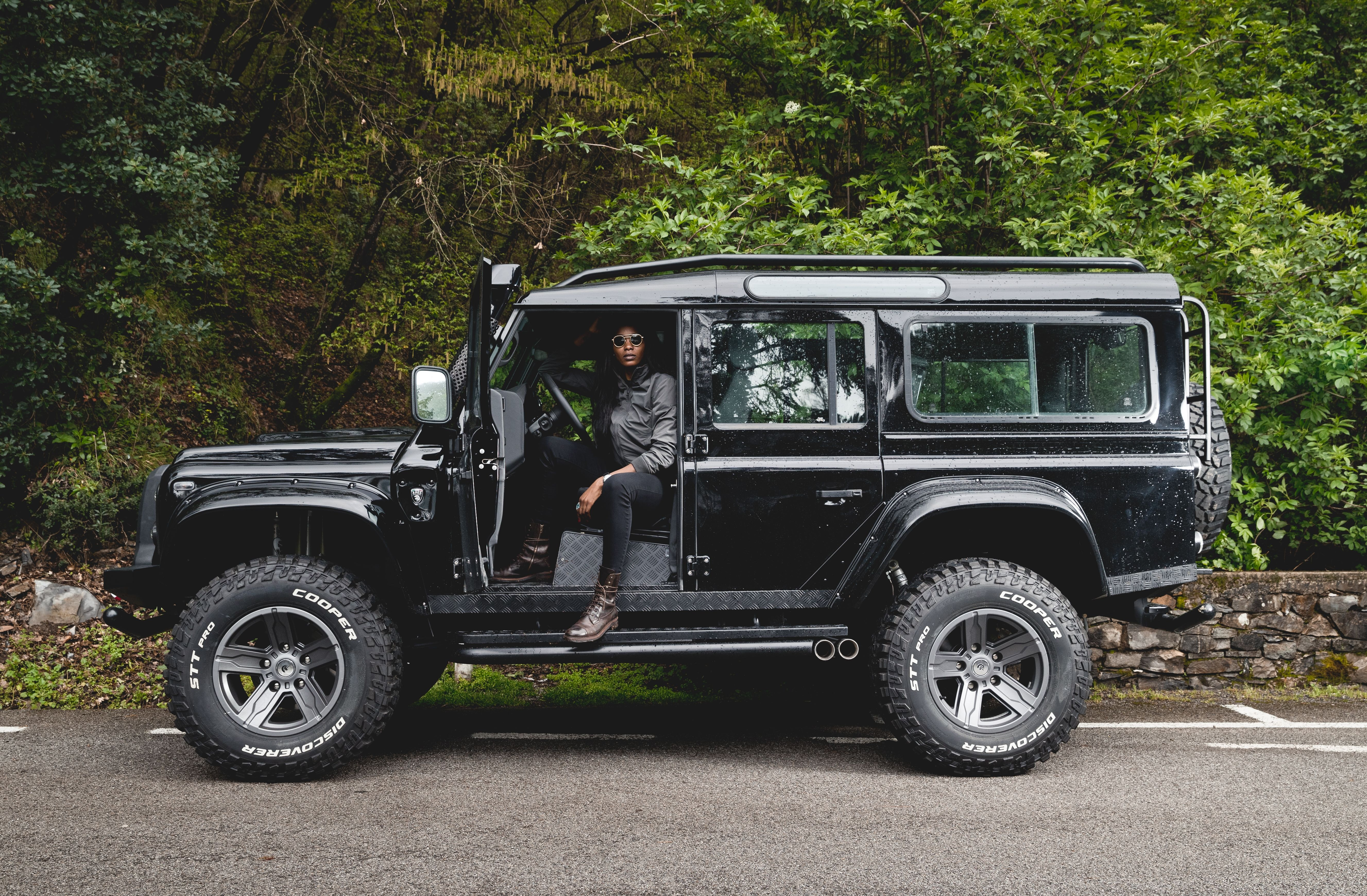 Pin By Luis Filho On Defender Lf In 2020 Land Rover Defender