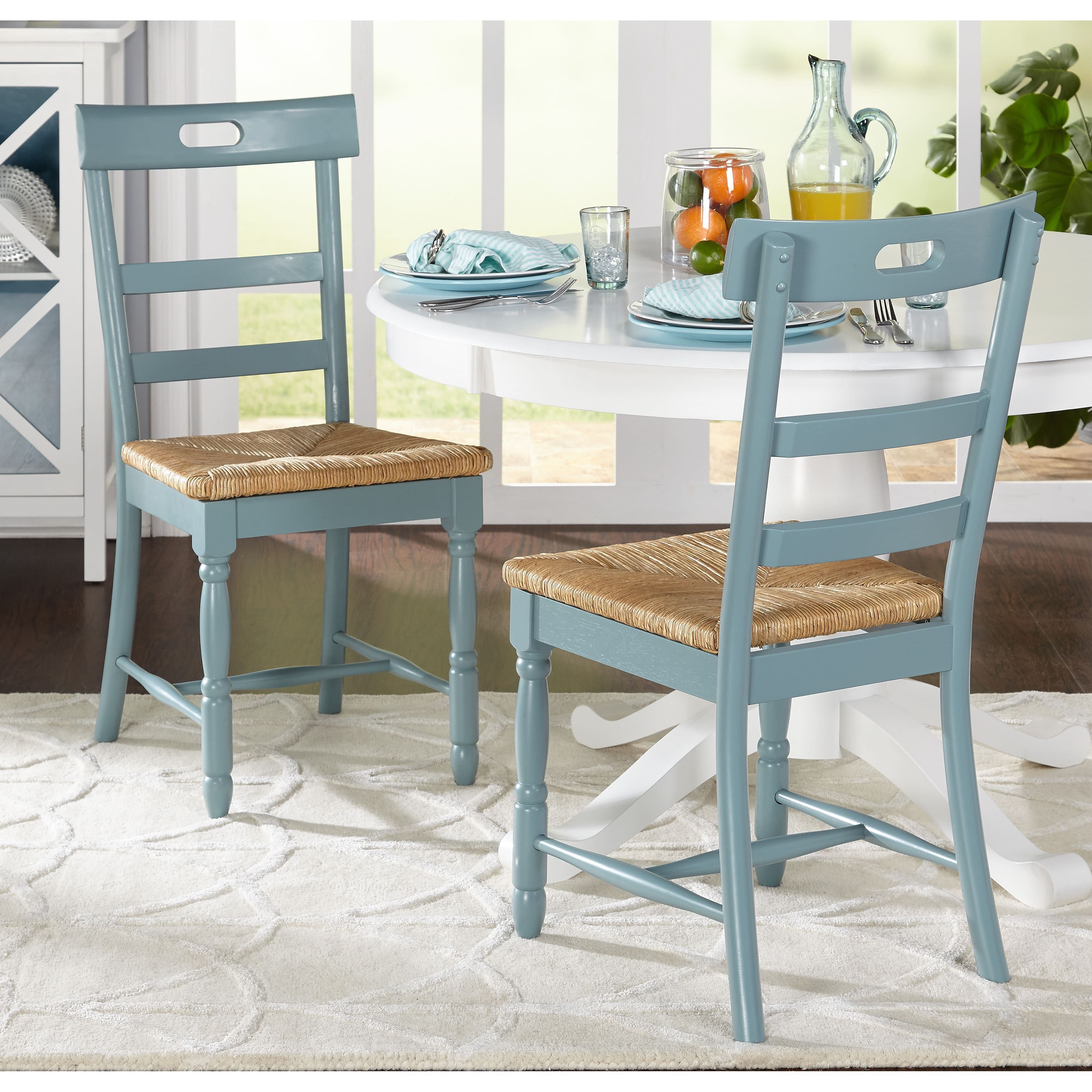 Simple Living Briana Dining Chair Set Of 2 Florida