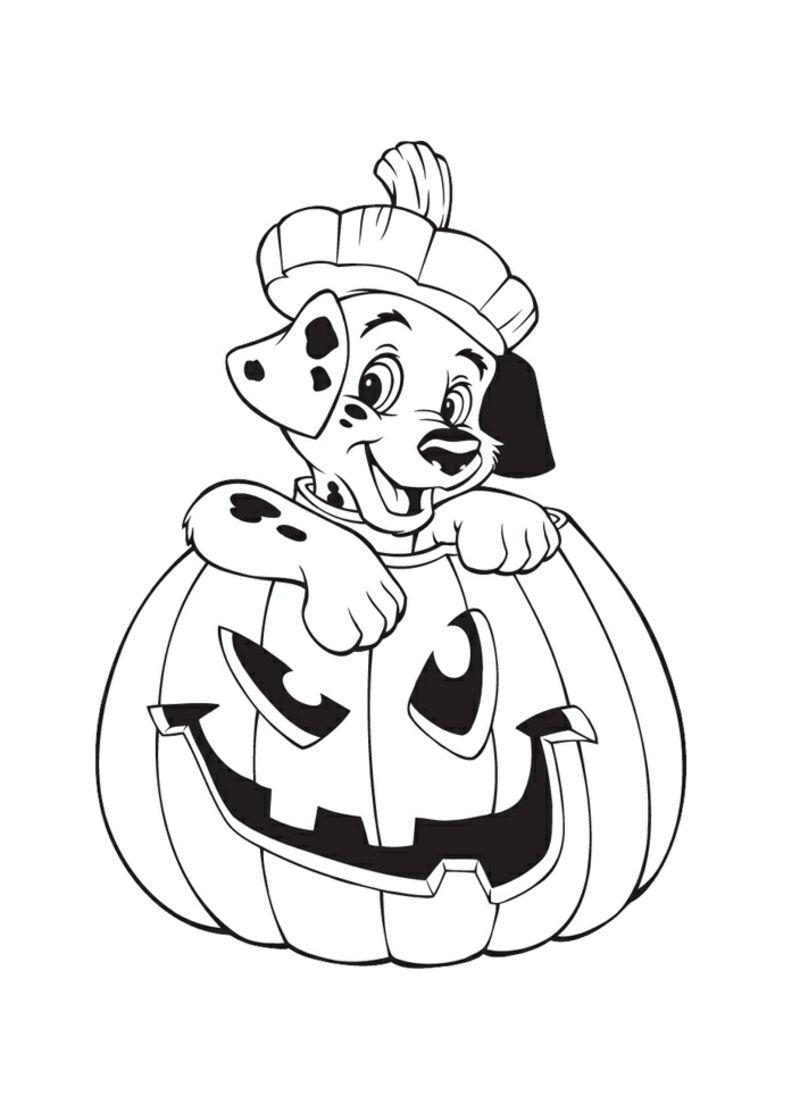Entdecken Sie unsere zahlreiche lustige kostenlose Halloween Ausmalbilder für ihre Kinder und haben Sie Spaß mit