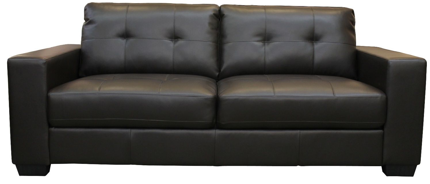 Bonded Leather Sofas Inexpensive Way To Get The Luxury Effect Of
