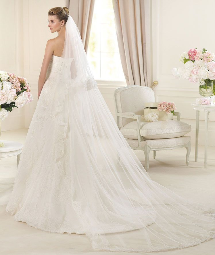 si quiero!!!:) vestido novia 2015 | marryme? dress | pinterest | si