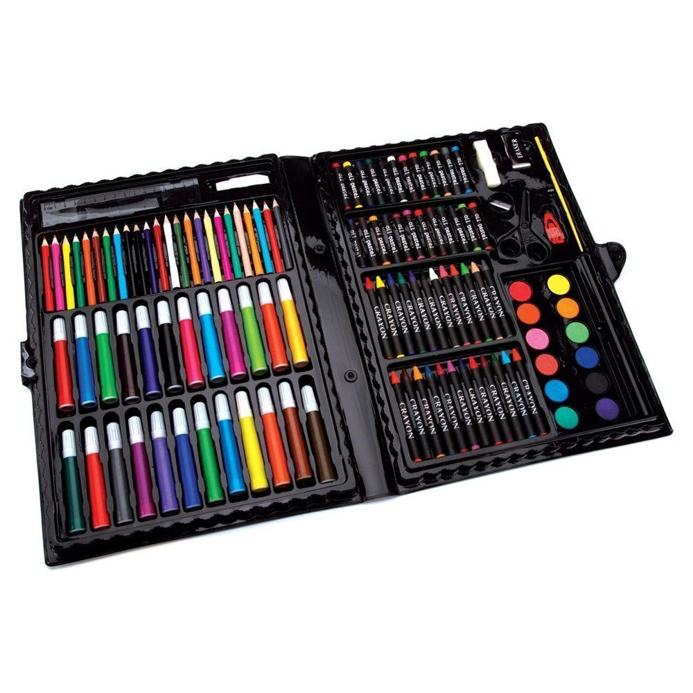 Cheap Art Sets for Kids Art set, Artists for kids