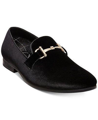 9eaab5c9fc1 Steve Madden Men's Coine Velvet Loafers | Shoes | Loafers men ...