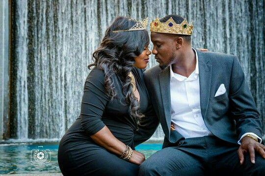 King And Queen In 2019 Queens Wedding Black Love