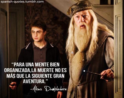 29 Frases De Series Y Películas Taringa Harry Potter