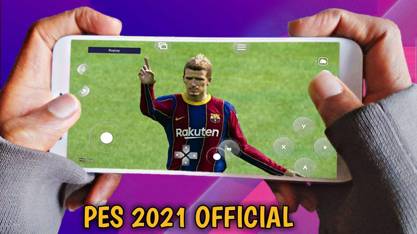 Download Pes 2021 Official Ps5 Mobile Play On Android Ios Offline Pro Evolution Soccer Pro Evolution Soccer Evolution Soccer Soccer