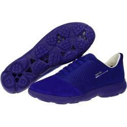 Geox Respira Nebula G shoes in purple women sneakers Geox  – Products