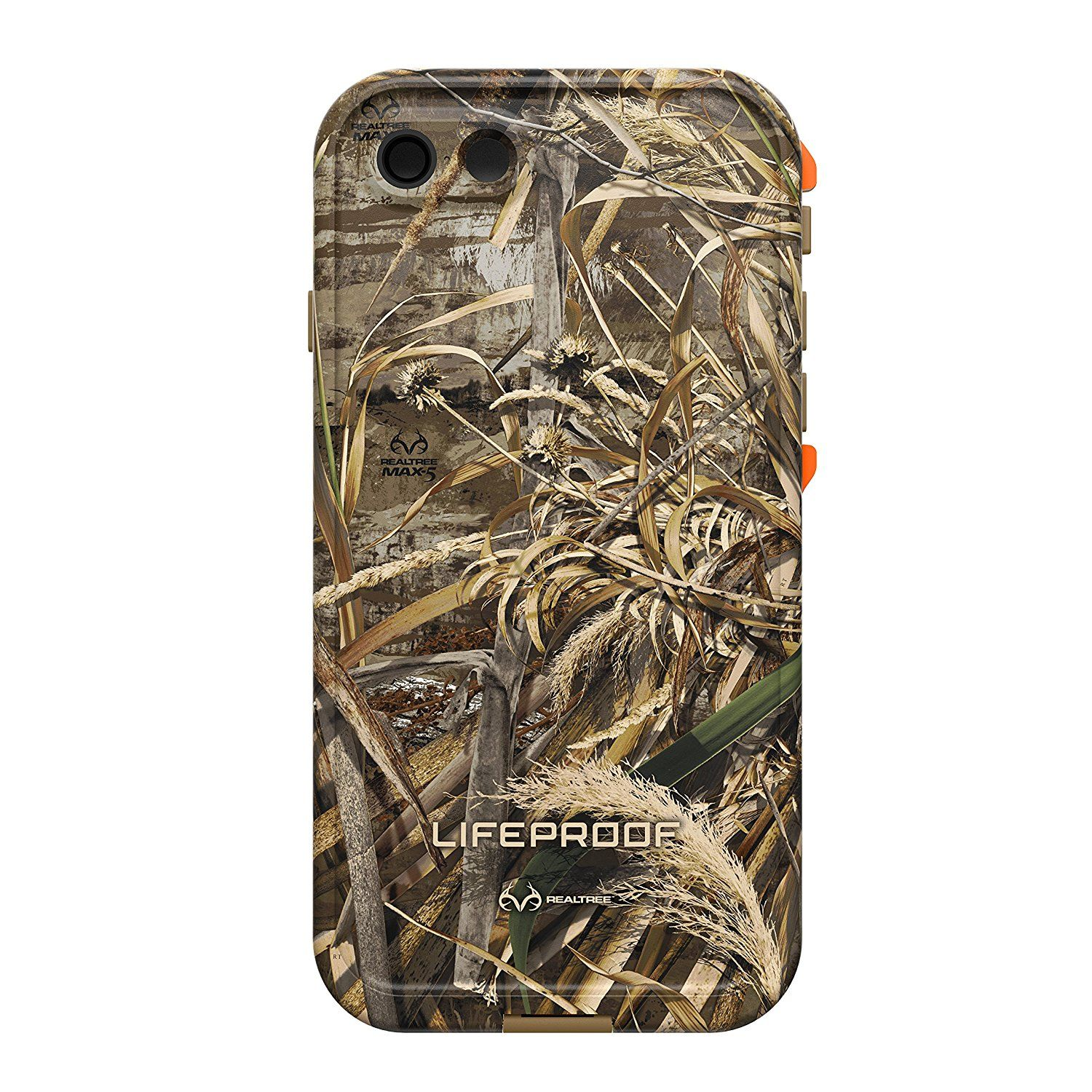 Lifeproof fre series waterproof case for iphone 7 only