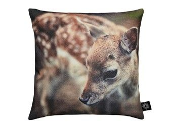 Oogverblindend bambi sierkussen 30x30