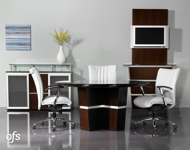 Ofs S Tables Reception, Office Furniture Tampa