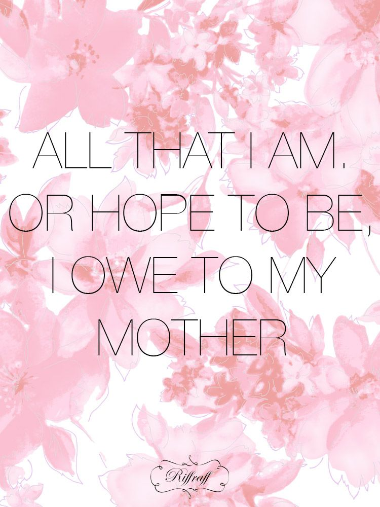 dba5144a5 Happy Mother's Day to all you beautiful and wonderful Mom's out there!  Thank you for everything that you do, everyday! We wouldn't know life  without you.