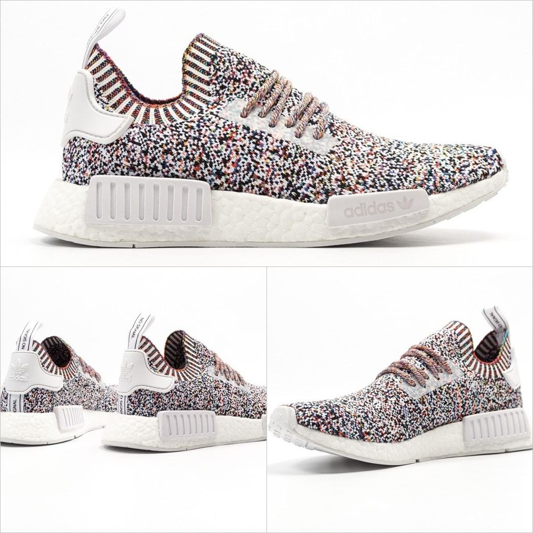purchase cheap a3b7b be9b5 adidas NMD R1 Color Static  Release Date Nov 11, 2017  💲 170 adidas  gym run running sneakers fashion style shoes shopping