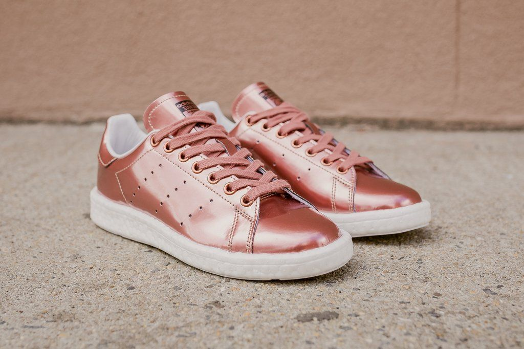 adidas women's stan smith boost shoes