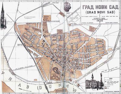 Pin On Novi Sad