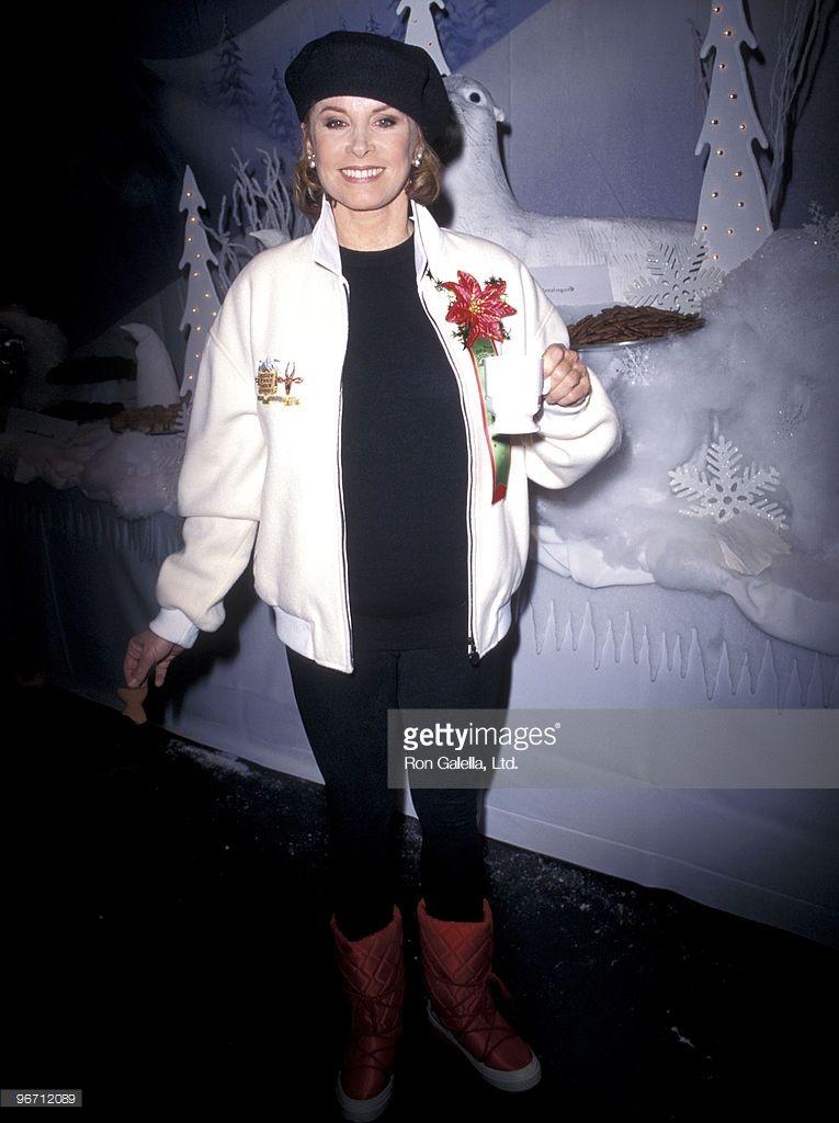 Hollywood Christmas Parade November 30 1997 Photos and ...