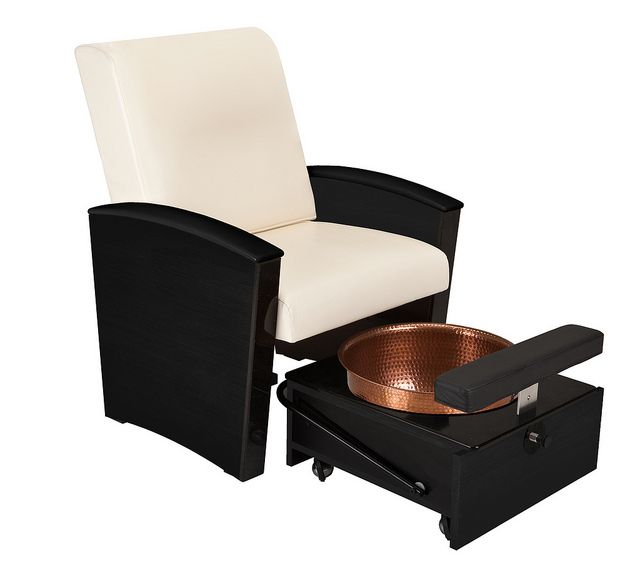 Now offering the Plumbing Free Portable Tuckaway Footbath from ...