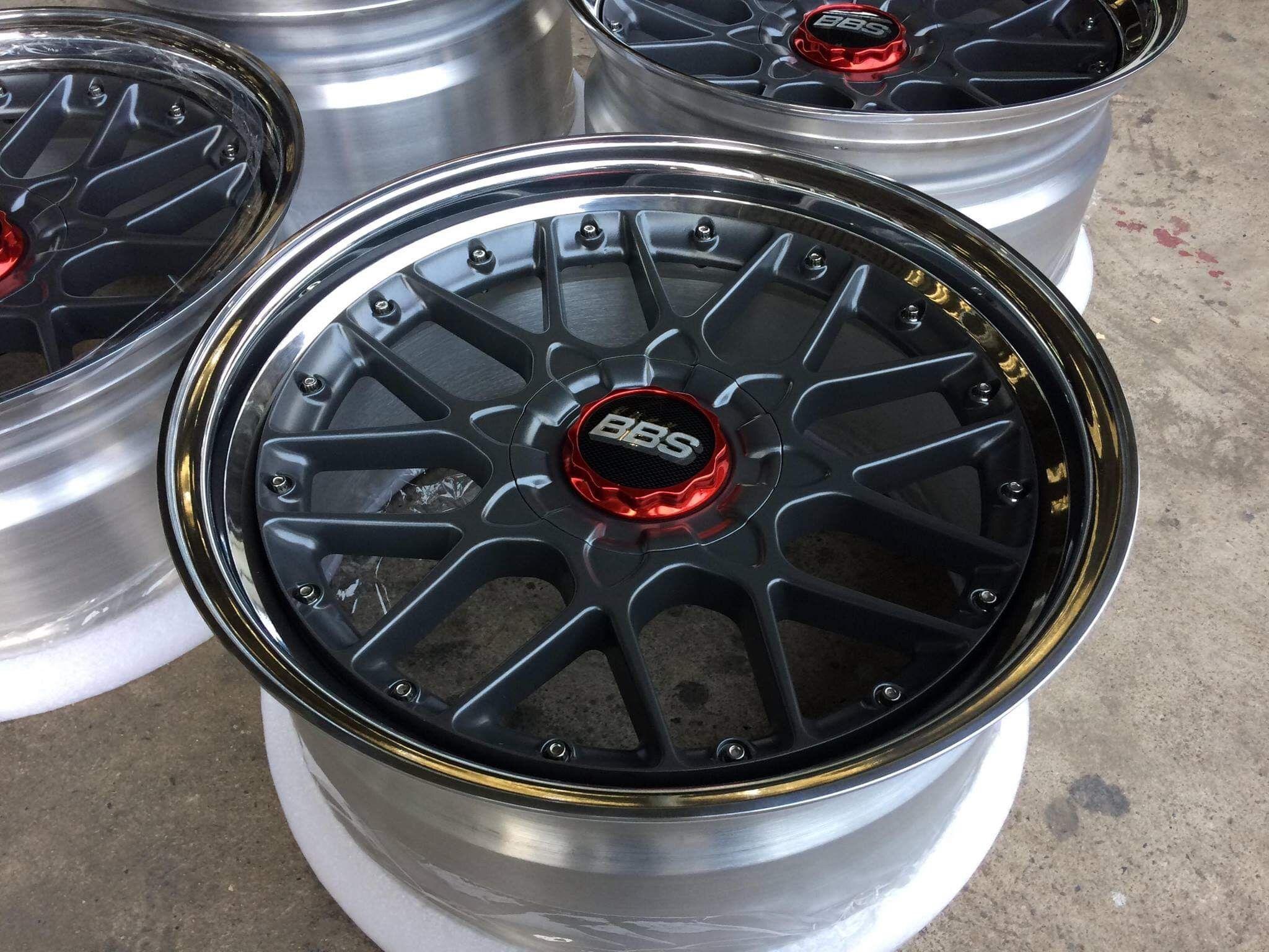 Bbs Rs2 18 Convert To 19 Bbs Wheel Bbs Wheels Alloy Wheel Car