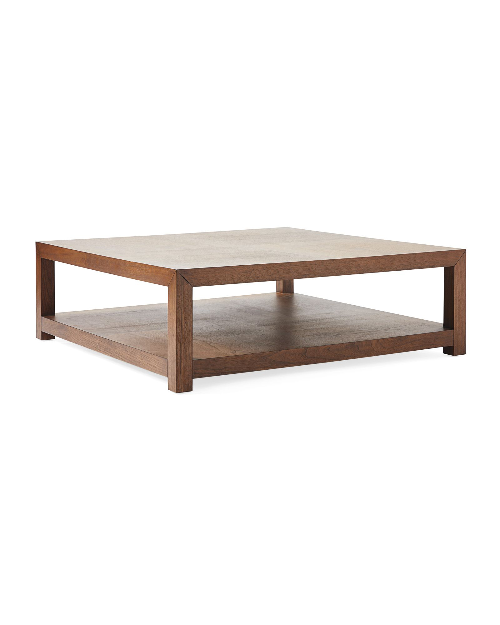 Serena Lily Lyon Coffee Table In 2020 Unique Coffee Table Large Square Coffee Table Oversized Coffee Table [ 2000 x 1600 Pixel ]