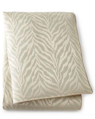 Pin On Zebra Duvet Cover
