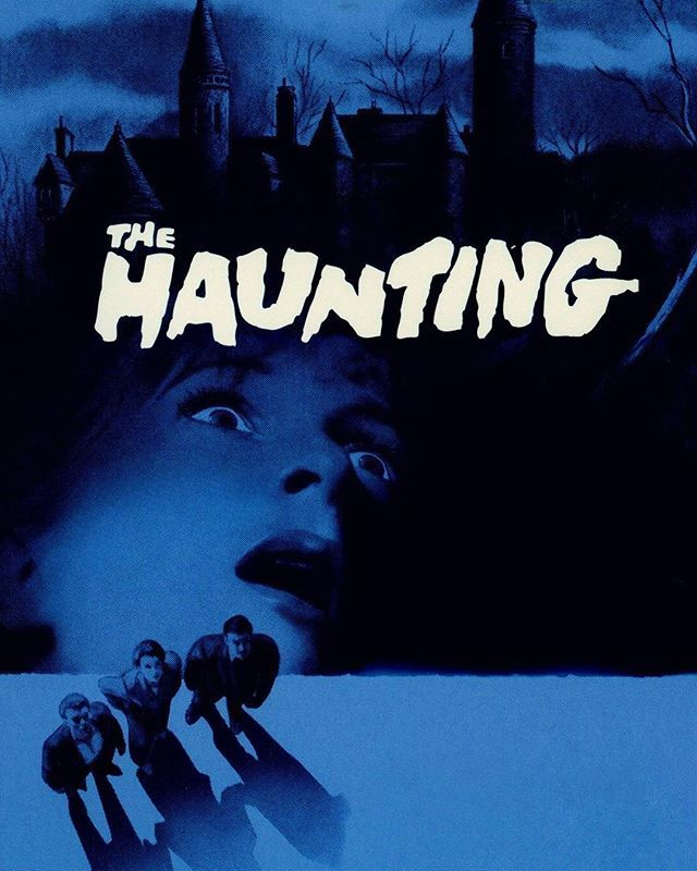 THE HAUNTING First Premiered Today In 1963! Based On The