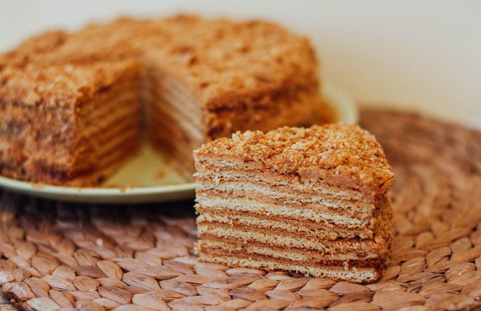 вместе рецепт медового торта с заварным кремом фото ковры паласы буй