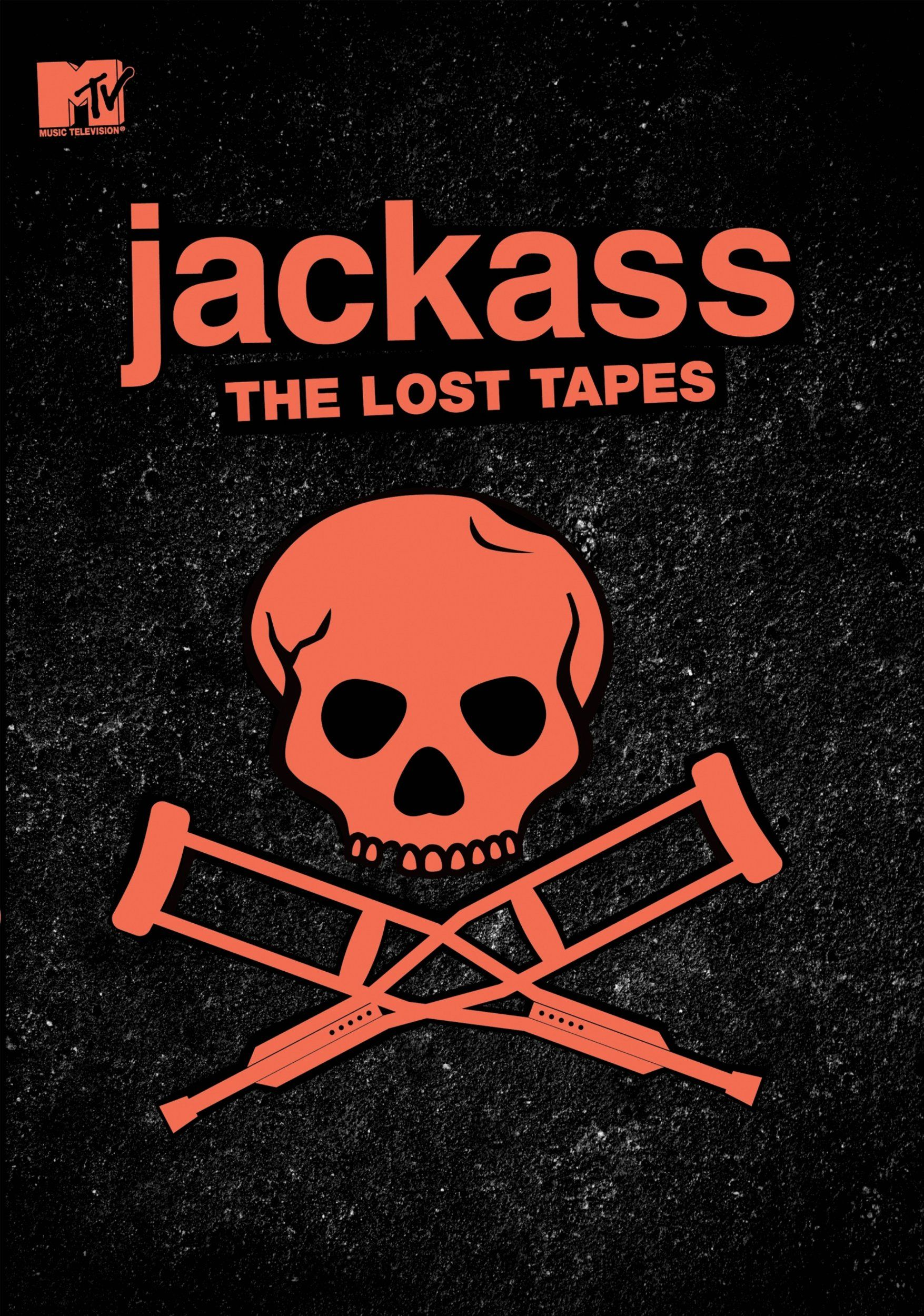 jackass – the lost tapes (2009)