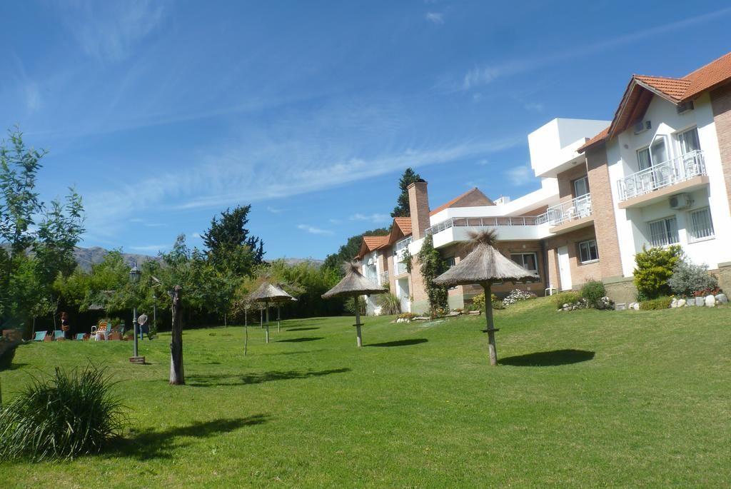 Hotel Terrazas Del Rincon Argentina Merlo Booking Com