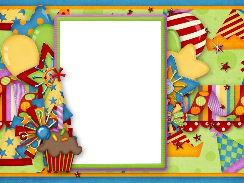 marco de foto cumpleaño 15   Cumpleaños   Pinterest   Layout ...