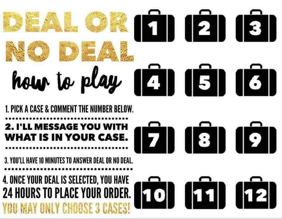 34a795c1305ab1127f1afd489acc0d52 - How Do You Get Tickets To Deal Or No Deal