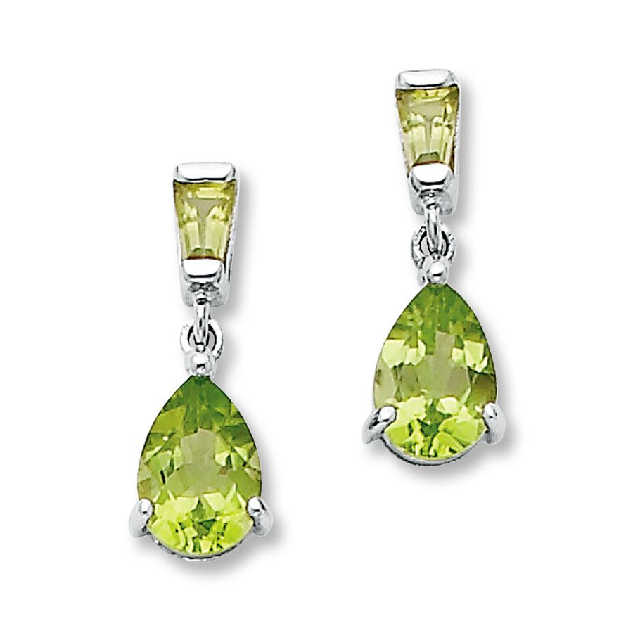 peridot silver zm jar sterling designers earrings pandora mv