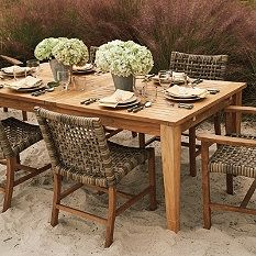 Frontgate Isola Outdoor Furniture Collection   Patio Furniture Sets