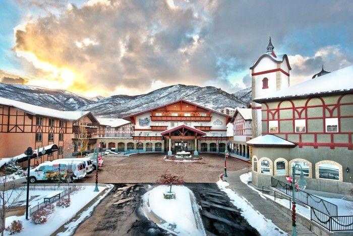 Why Everyone In Utah Should Visit This One Tiny Town Utah