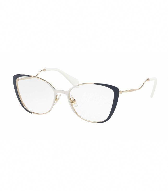 Shop 18 pairs of trendy glasses that ll make you glad you have a  prescription.  MiuMiu cb7f364b0e