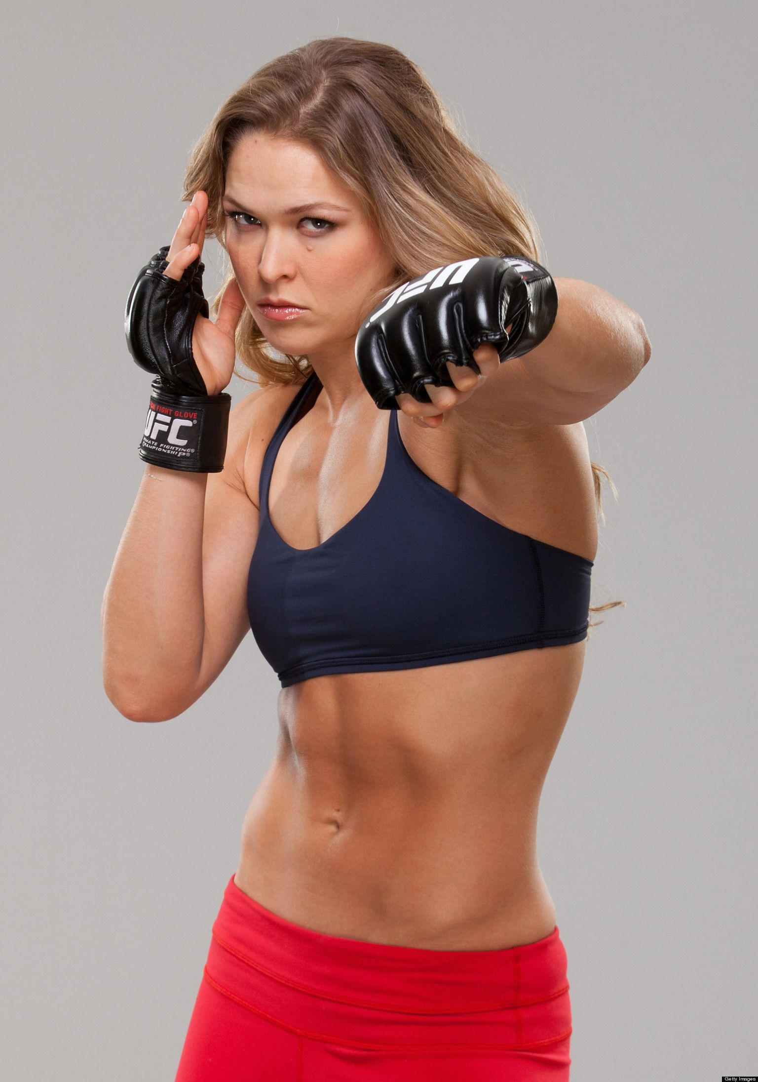 Look Ronda Rousey Strips Down For Maxim Mma Women Female Mma Fighters Ufc Women