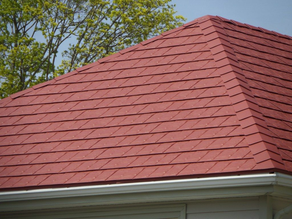 Metal Shingle Roofing Costs and Value 2020 Metal roof